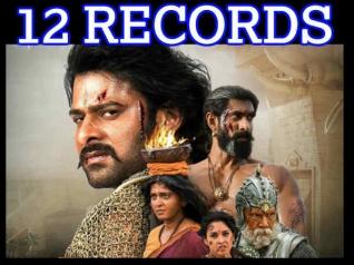 #RecordTod: बाहुबली 2 के बॉक्स ऑफिस ने रिलीज़ के साथ तोड़े 11 रिकॉर्ड!