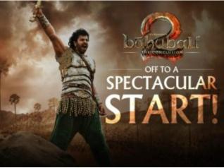 #BoxOffice: ओपनिंग छोड़िए, बाहुबली 2 ने दूसरे दिन और बड़ा धमाका किया है!