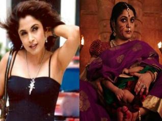 #HotPics..ये हैं बाहुबली की शिवगामी..इतनी हॉट..देखते रह जाएंगे !