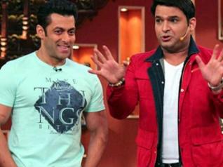 #JustIn: कपिल शर्मा को सलमान खान रिप्लेस नहीं करेंगे...दोनों आ रहे साथ!