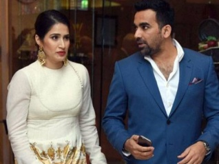 सागरिका ने किया खुलासा..कब करेंगी जहीर खान से शादी