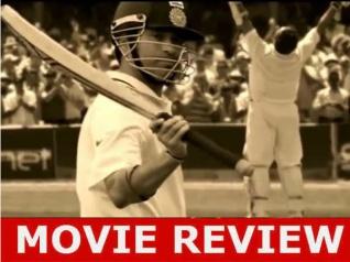REVIEW: क्रिकेट के भगवान.. 3 घंटों में ही जीत लेंगे आपका दिल.. SIXER
