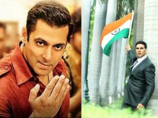 OUCH: सलमान की ईद और अक्षय कुमार की देशभक्ति....सब धरा रह गया!