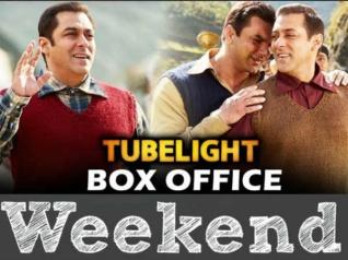 #Weekend: तीसरे दिन बॉक्स ऑफिस पर डट गई ट्यूबलाइट...टॉप 5 में शामिल