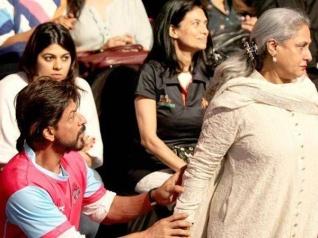 'अगर शाहरुख ने ऐश्वर्या के बारे में कुछ भी गलत कहा होता..मैं थप्पड़ मार देती'''
