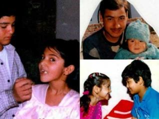जब शाहरुख DDLJ कर रहे थे..पांच साल की थी एक्ट्रेस...अब करेंगी रोमांस..धमाकेदार जोड़ी !