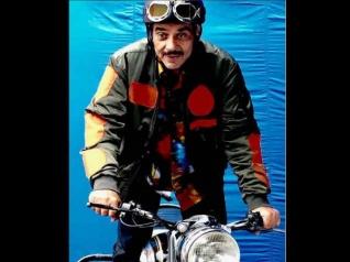 सनी देओल की अगली फिल्म की पहली तस्वीर..खास शख्स ने की शेयर