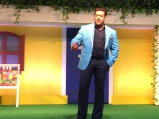 #LIVE..सलमान खान का DHAMAKA ..ब्लॉकबस्टर की धमाकेदार शुरुआत..दिल थाम लें!