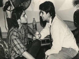 #23Years..अक्षय कुमार के साथ सुपरस्टार खान का तड़का..ना सलमान टिके..ना शाहरुख !