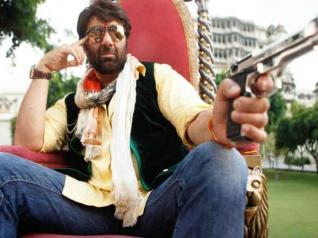 #2.5KiloHaath: सनी देओल ने शाहरूख - सलमान - ऋतिक को लपेटा