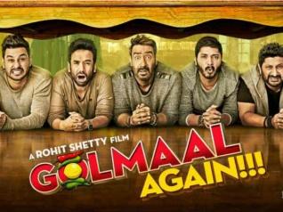 2017 की दूसरी 'बाहुबली 2' बनेगी 'गोलमाल अगेन'.. धमाकेदार कलेक्शन!