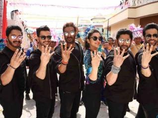 Preview....अजय देवगन की गोलमाल अगेन..देखने से पहले रुकिए..ये पढ़ लीजिए !