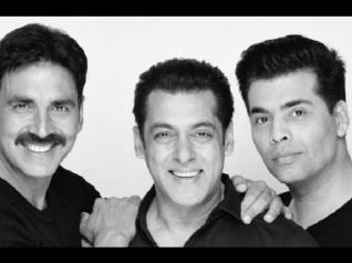 अजय देवगन नहीं.. इस वजह से सलमान खान ने छोड़ा अक्षय कुमार का साथ!