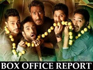 DIWALI धमाका: बॉक्स ऑफिस पर गोलमाल ने 2 दिन में कर दी ऐसी की तैसी!