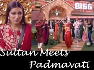 #SultanMeetsRani: सलमान खान और दीपिका पादुकोण ने खिचड़ी पका ली है!