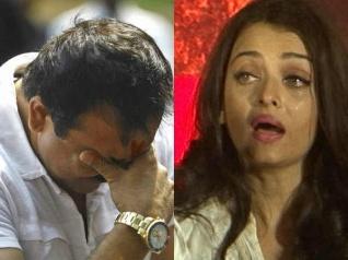 रो पड़े संजय दत्त.. फूट पड़े सलमान खान भी.. वायरल हो गया VIDEO.. इमोशनल हो जाएंगे