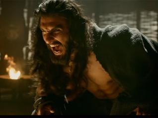 सलमान खान ही नहीं.. इस सुपरस्टार ने भी REJECT की 'पद्मावती'..