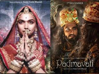 SHOCKING..पद्मावत फिल्म की टिकेट है गोवा की फ्लाइट से मंहगी.. बड़ी मुश्किल!