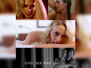 TRAILER..पॉर्न स्टार मिया माल्कोवा ने GOD SEX AND TRUTH के ट्रेलर में लगाई आग...