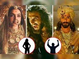 रणवीर, दीपिका और शाहिद ही नहीं..इन दो एक्टर्स ने फिल्म में किया है जबरदस्त अभिनय