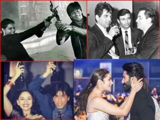#Filmfare है सबसे खास..और सबसे अलग..ये तस्वीरें हैं सुबूत