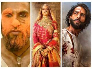#Padmaavat के दो नए TRAILER.. देखकर कांप जाएंगे आप.. तगड़े.. शानदार!