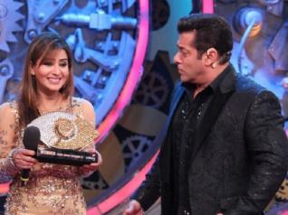 ALERT:सलमान खान..शिल्पा शिंदे और बॉलीवुड का ये सुपरस्टार...धमाकेदार कमबैक !