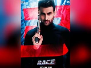 Race 3 Poster: जारी हुआ रेस 3 का एक और खतरनाक पोस्टर, सिकंदर ने शेयर की तस्वीर
