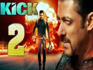 सलमान खान की किक 2 फाइनल, पर नहीं दिखेगा डबल रोल, निर्देशक ने बताई रिलीज डेट