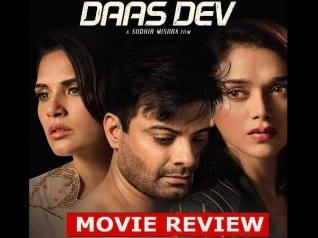 Daas Dev Review: कहानी, किरदार और आइडिया सब जबरदस्त, बस यहां मात खा गई दास देव