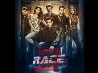 रेस 3 का धमाकेदार TRAILER, सलमान खान के नाम की बुकिंग कैंसिल कर दीजिए!