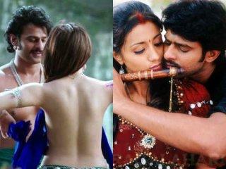 बाहुबली ने पहले भी किया जबरदस्त रोमांस..वो भी 10 बार..ये तस्वीरें पहले नहीं देखी होंगी