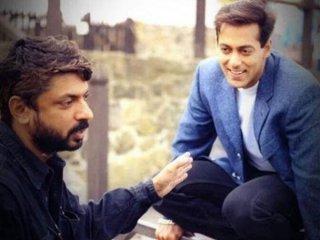 18 साल बाद.. साथ आ रही है ये ब्लॉकबस्टर जोड़ी.. सलमान खान और.....