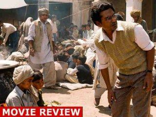 Manto Movie Review: नवाजुद्दीन सिद्दीकी ने जान फूंक दी, 'मंटोनियत' का एक अलग ही अनुभव, एकदम शानदर