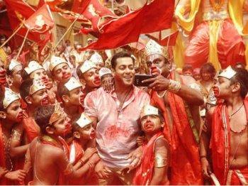 BOX OFFICE: सलमान खान.. और 1000 करोड़ क्लब में एंट्री.. जबरदस्त कलेक्शन!