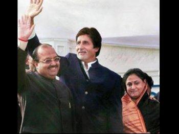"""""""साथ नहीं रहते थे अमिताभ बच्चन - जया बच्चन"""" - अमर सिंह के #Explosive खुलासे"""