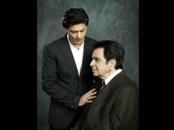 दो KING एक साथ..ये बॉलीवुड की सबसे खास तस्वीरें हैं..जरूर देखें