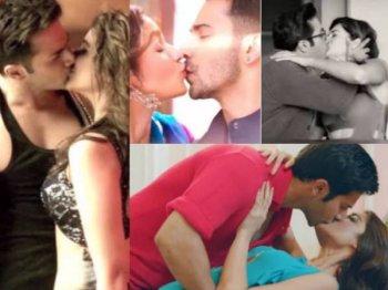 इमरान हाशमी को मिली कड़ी टक्कर..ये हैं बॉलीवुड के नए SERIAL KISSER...