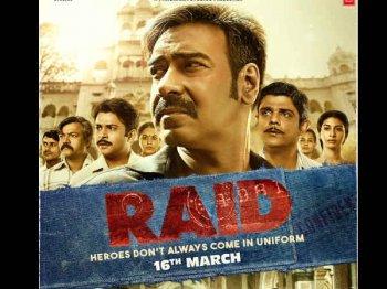 1 Month.. चुपके से आएंगे अजय देवगन.. और होगा सुपरहिट धमाका.. FINAL