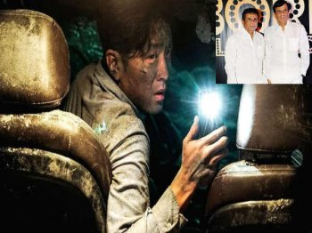 कोरियन फिल्म 'द टनल' के हिंदी रीमेक से धमाकेदार वापसी करेंगे अब्बास मस्तान