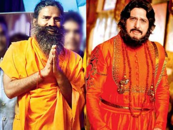 रंगीला राजा: गोविंदा के दूसरे रोल का खुलासा, बाबा रामदेव के रूप में नजर आएंगे अभिनेता