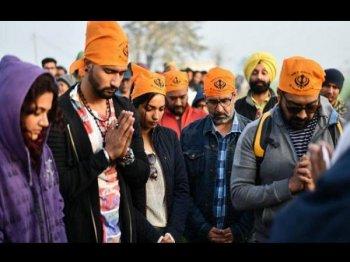 मनमर्जियां: सिख समुदाय ने एक सीन को लेकर की FIR की मांग, अनुराग कश्यप ने मांगी माफी
