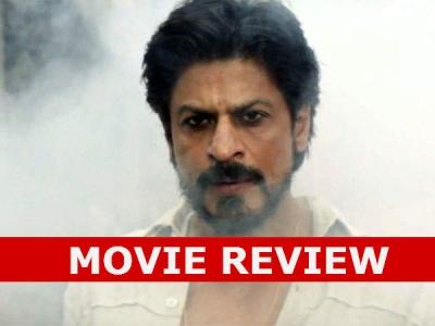 Raees Movie Review: शाहरुख-नवाज की दमदार एक्टिंग, एक जगह मात खा गई फिल्म