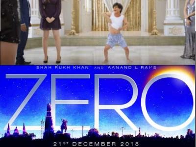 शाहरूख खान फिर कर रहे हैं गलती, बॉक्स ऑफिस पर भी बन जाएंगे ZERO!
