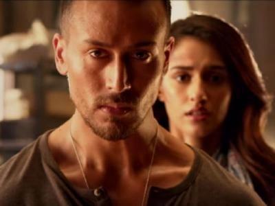 ब्लॉकबस्टर होगी टाईगर श्राफ की बागी 2, धमाकेदार एक्शन फिल्म!