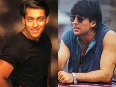 सलमान खान और अक्षय कुमार की छुट्टी हो जाती, इन हीरोइन को चांस तो देते, बदल जाती ब्लॉकबस्टर