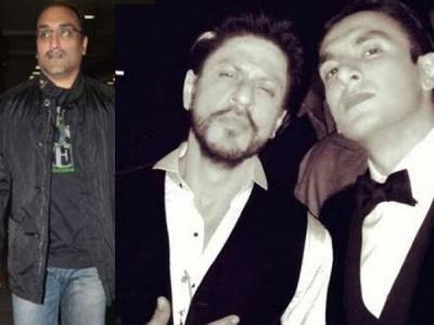 300 करोड़ी सुपरस्टार ने कर दिया शाहरूख को फिल्म से REPLACE!
