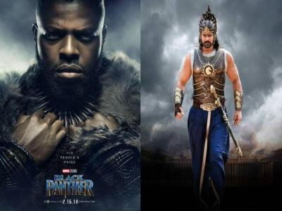 हॉलीवुड फिल्म ब्लैक पैंथर का ये हीरो, बाहुबली प्रभास का बहुत बड़ा फैन