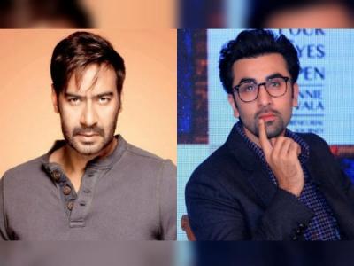 बोले लंव रंजन: अजय देवगन और रणबीर कपूर को साथ फिल्म करने में कोई दिक्कत नही है