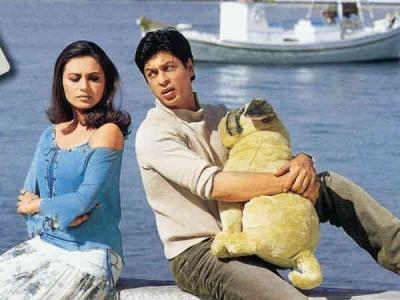 ऐश्वर्या को फिल्म से किया OUT, आमने-सामने आ गए शाहरुख और सलमान, बड़ा बवाल